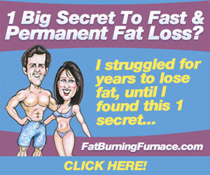 lose weight burning fat